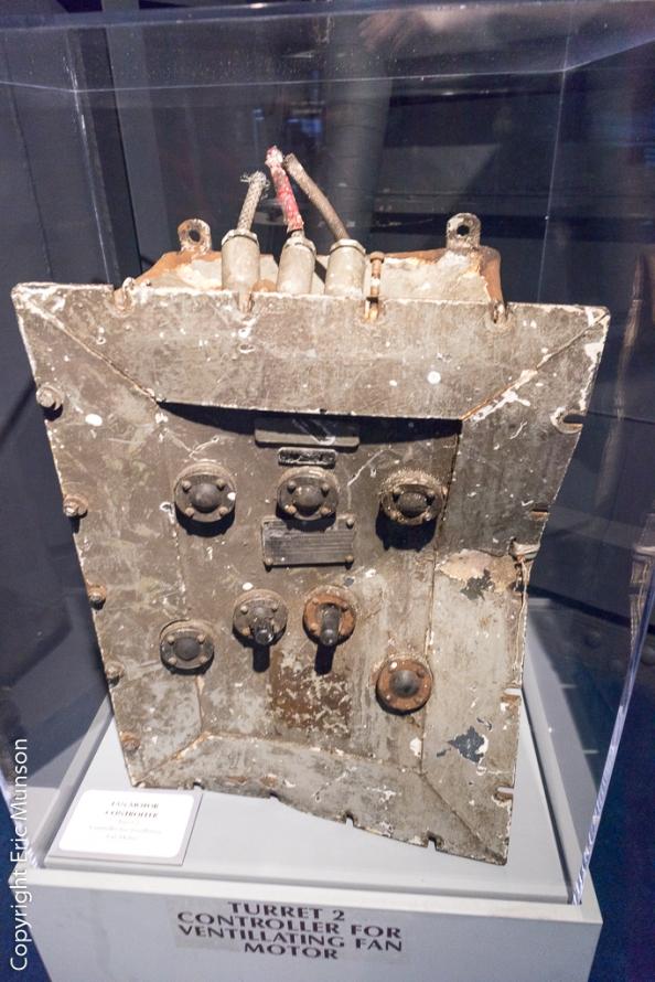 turret 2 motor